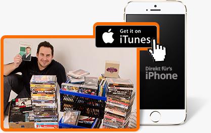 Signal ans Kundenherz bei iTunes abonnieren